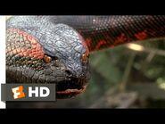 Anaconda (8-8) Movie CLIP - Swallowed Whole (1997) HD