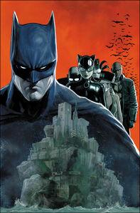 Batman Vol 3 10 Textless