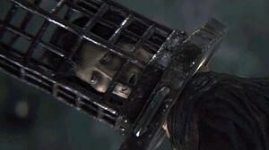 Bloodborne Micolash, Host of the Nightmare Boss Fight (1080p)