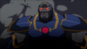 Darkseid (DC Animated Film Universe) 2