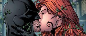 Detective Comics -14 panel ivy batman 2