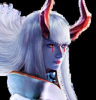 Devil Kazumi