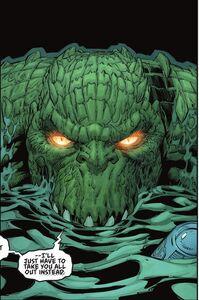 Killer Croc Prime Earth 0135