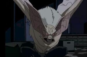 Man-Bat (The Batman) 08