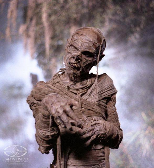 The Mummy (Monster Squad)