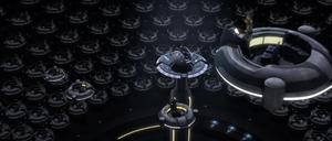Palpatine war-time Senate