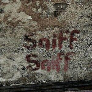 Piggsy graffiti