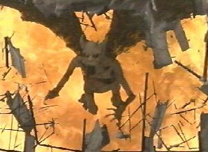Sardo Numspa the Demon