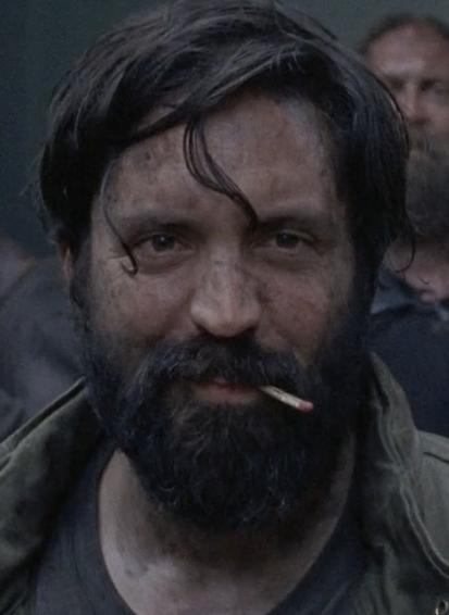 Jed (The Walking Dead)
