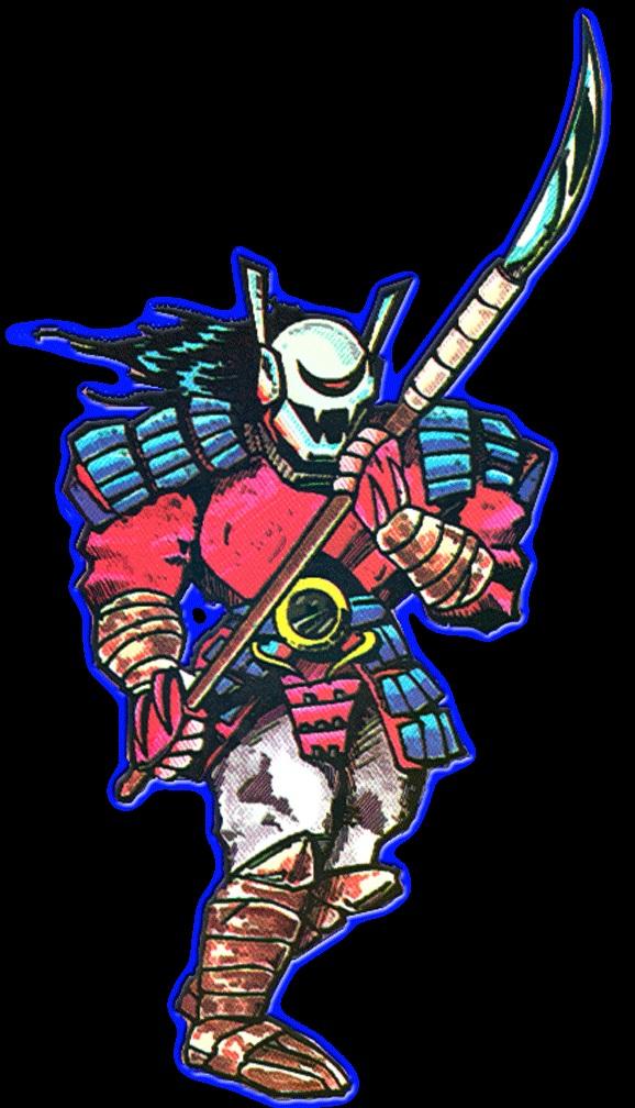 Shogun (TMNT)