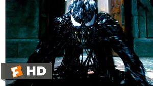 Spider-Man 3 - Venom Rises Scene (7 10) Movieclips