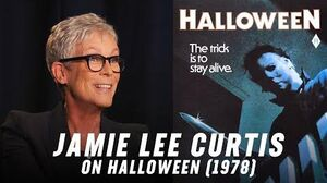 """""""Halloween"""" 1978 Jamie Lee Curtis and John Carpenter's Oral History of the Horror Classic - Part 1"""