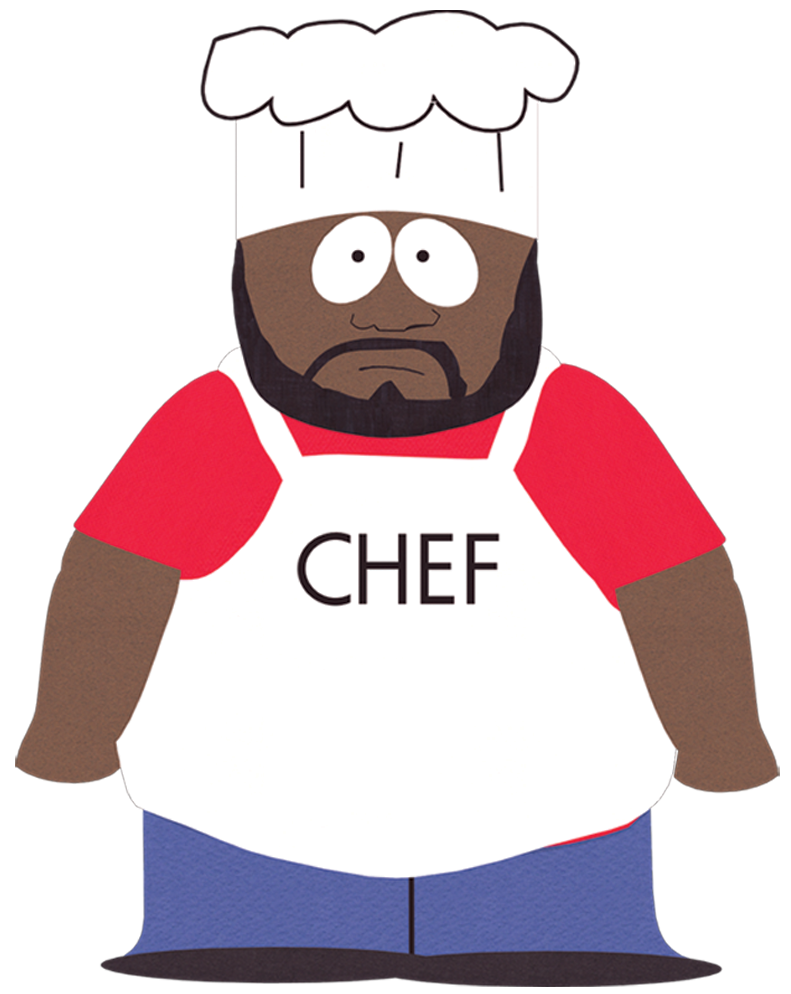 Chef (South Park)
