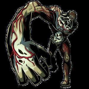 Bandersnatch (Clan Master)