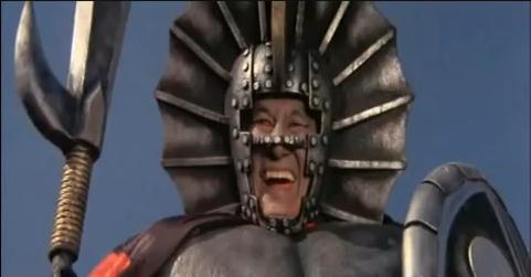 Baron Iron Mask