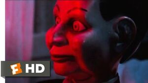 Dead Silence (2007) - Sleeping with the Enemy Scene (2 10) Movieclips
