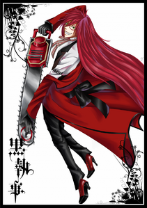 Grell sutcliff by goldieauvs-d45pxy6