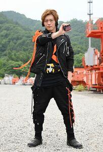 Ikazuchi 3