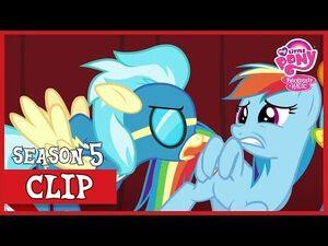 Rainbow Dash Is Accused (Rarity Investigates!) - MLP- FiM -HD-