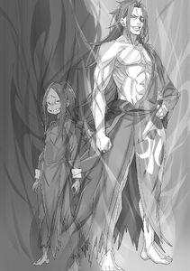 ReZero Volume 24 Roy & Reid Illustration