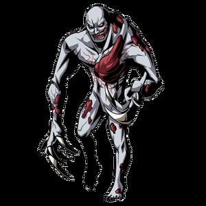 T-001 Concept Art (Clan Master)