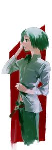 Tooru Mutsuki Illustration 2014