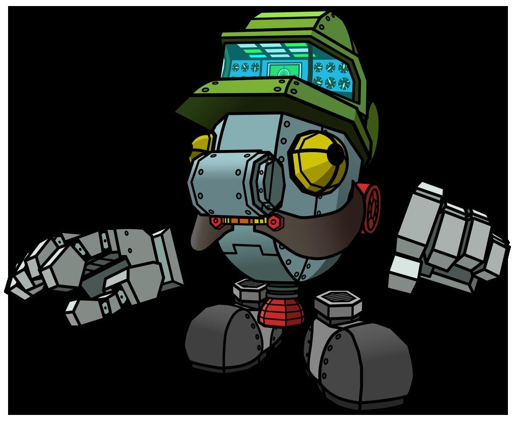 Brobot (Mario)