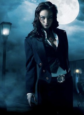 Elizabeth Bathory (Dracula the Undead)