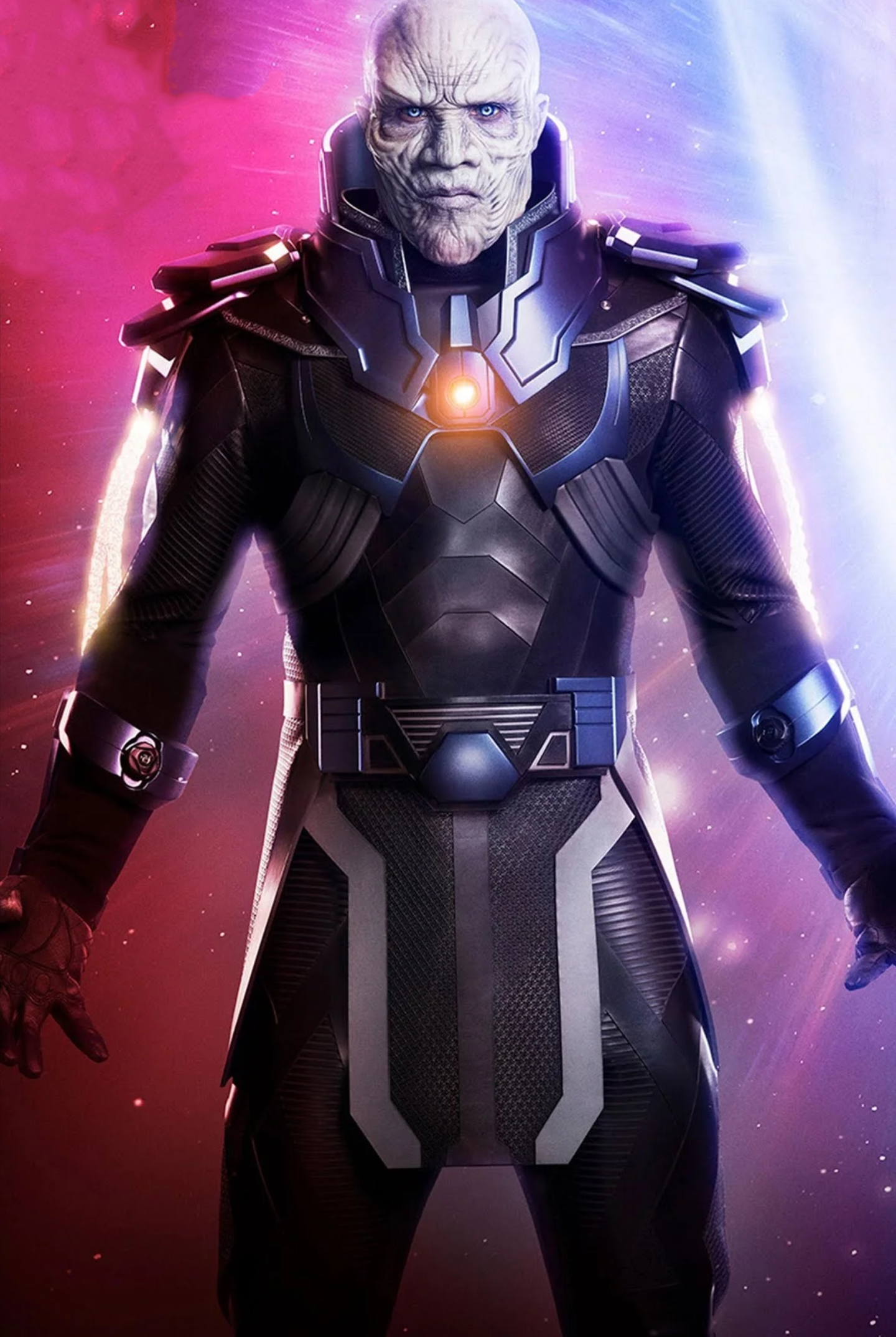 Anti-Monitor (Arrowverse)
