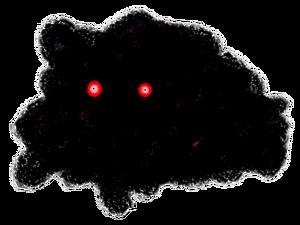 Dark Matter Exe