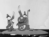 Nazi Party (Popeye)