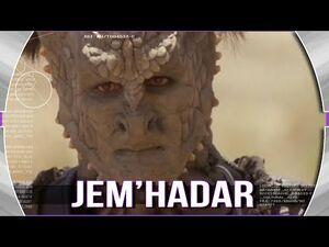 JEM'HADAR- Cultural Index