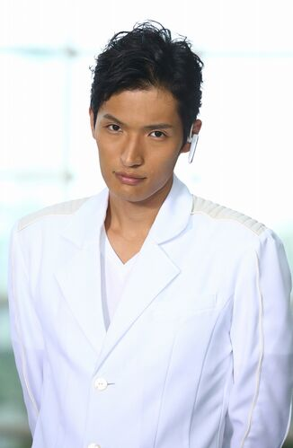 Kazuhige Ryuzaki