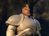 King Arthur (Tales of Arcadia)