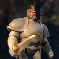 King Arthur Tales Of Arcadia Villains Wiki Fandom