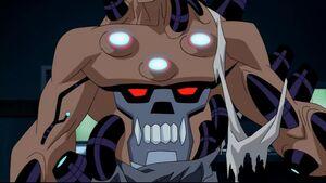 Luthor brainiac