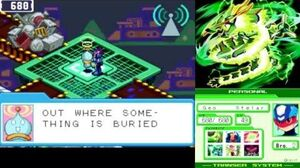 Mega Man Star Force - Part 23 Gemini Spark