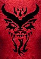 Red Dragon Clan Sigil