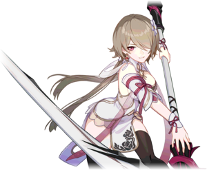 RitaMaid of Celestia (Costume)