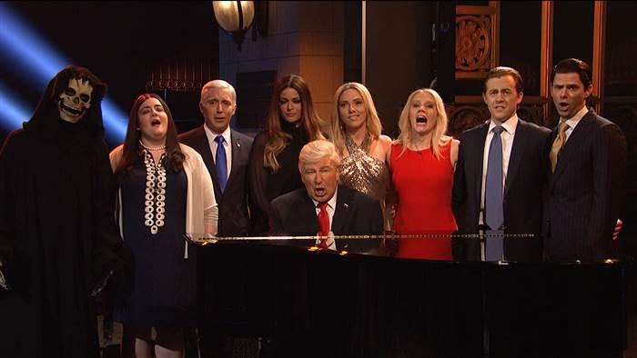 Trump Administration (SNL)