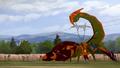 Scorponok Scorpion Mode