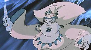 Stormella the Evil Ice Queen
