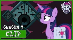 The Mane 6 Trip to Tartarus (School Raze) MLP FiM HD