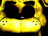 Golden Freddy (Five Nights at Freddy's Saga)