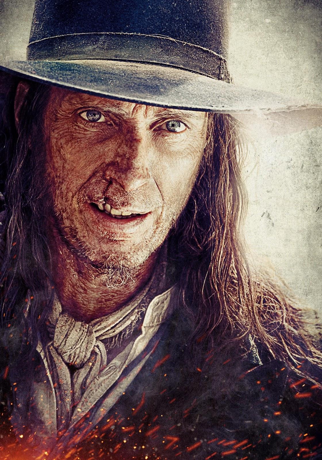 Butch Cavendish (2013 film)