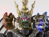 Emperor Yodon