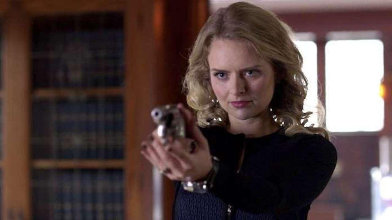 Eve Teschmacher (Supergirl)