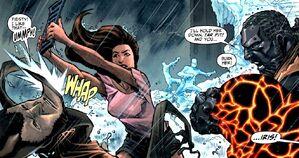 Flash Villains 0004