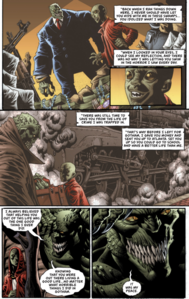 Killer Croc Prime Earth 0021