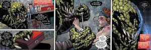 Killer Croc Prime Earth 0105